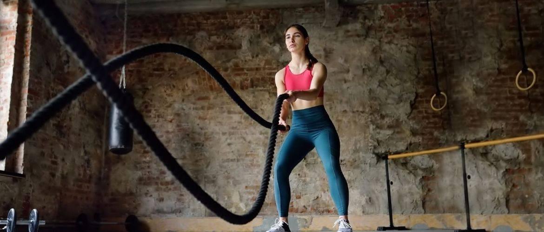 Тренировка на сжигание 1000 калорий — топ-6 интенсивных упражнений