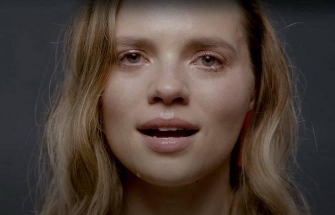 Кто снимался в клипе KAZKA «Плакала» — имена участниц, чем занимаются сейчас 7