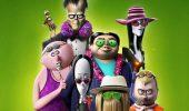 Мультфильм «Семейка Аддамс: Горящий тур» (2021) — сложности пубертатного периода