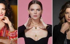 Самые красивые актрисы России — топ-10 красоток
