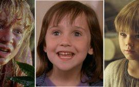 6 детей-актеров, которые бросили Голливуд