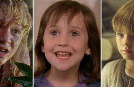 6 дітей-акторів, які кинули Голлівуд