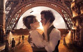 Биографическая драма «Эйфель» (2021) — как создавался символ Парижа