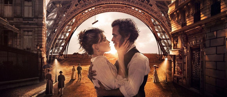 Біографічна драма «Ейфель» (2021) – як створювався символ Парижа