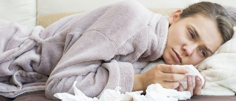 6 признаков, что вы переболели коронавирусом