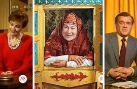 Советский экран: наши любимые передачи 80-х