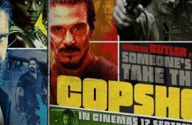 Боевик «Хороший, плохой, коп» (2021) — киллер, аферист, полицейский