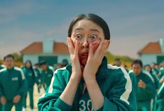 Новый хит Netflix «Игра в кальмара»: что известно о лучшем сериале 2021-го и почему его нужно посмотреть 8