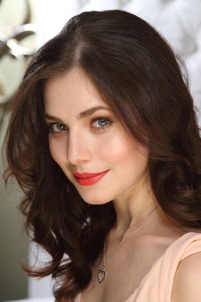 Найкрасивіші актриси Росії – частина 2 1