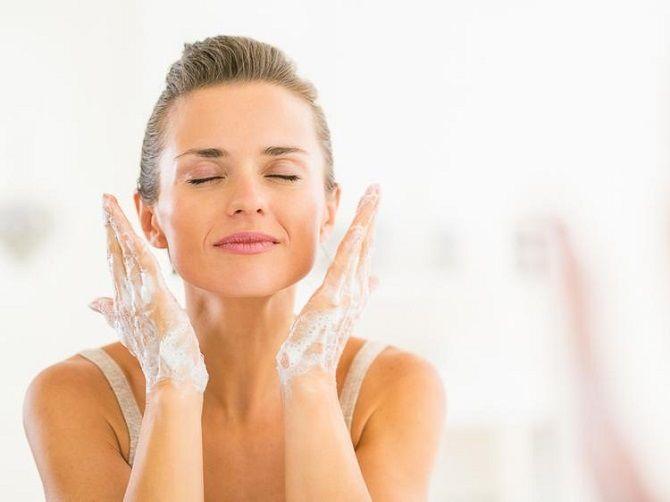 Как правильно ухаживать за жирной кожей: гид для девушек 3