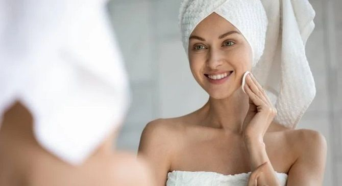 Как правильно ухаживать за жирной кожей: гид для девушек 6