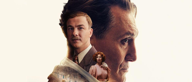 Фильм «Королевская игра»  (2021) — шахматы как спасение и наваждение