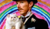 Фильм «Кошачьи миры Луиса Уэйна» (2021) — все без ума от кошек
