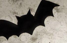 Украшаем дом летучими мышами на Хэллоуин: креативные идеи для оформления дома