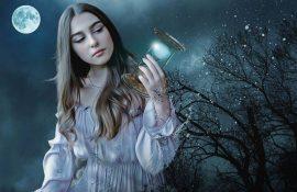 Місячний календар стрижок на жовтень 2021 року