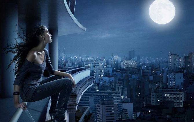 Лунный календарь стрижек на октябрь 2021 года 3