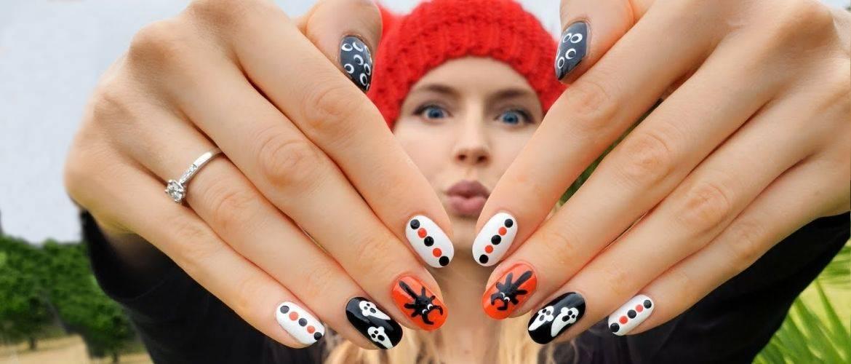 Манікюр на Геловін 2021: неймовірно жахливі ідеї дизайну нігтів