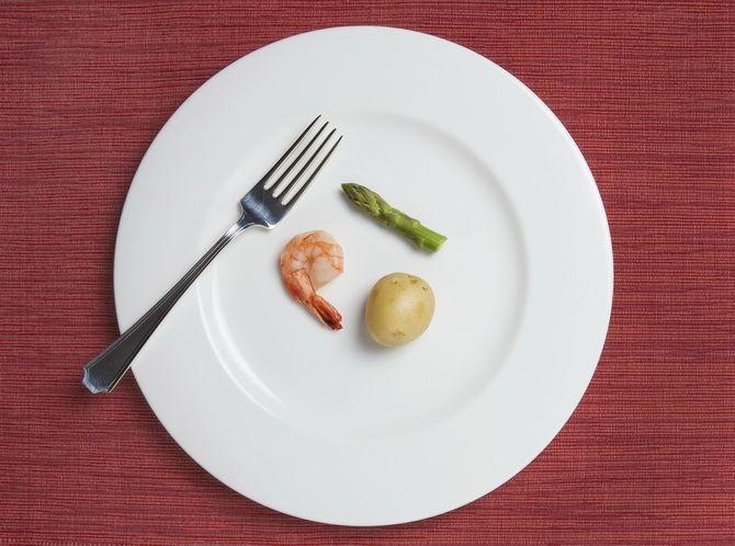 10 вредных привычек, которые замедляют метаболизм 1