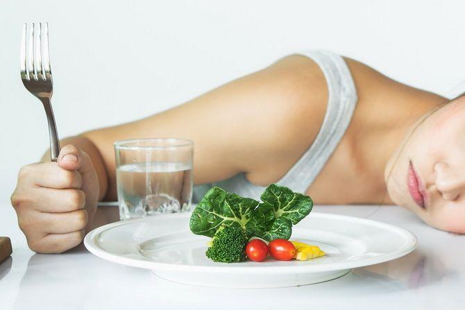 10 вредных привычек, которые замедляют метаболизм 8
