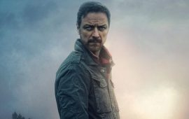 Фильм «Исчезнувший» (2021) — куда приведут поиски пропавшего сына?