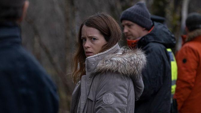 Фильм «Исчезнувший» (2021) — куда приведут поиски пропавшего сына? 4
