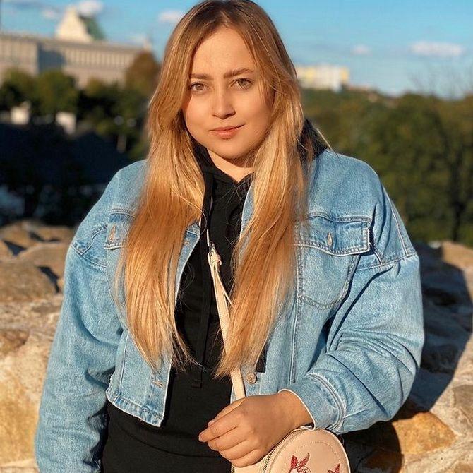 Кто снимался в клипе KAZKA «Плакала» — имена участниц, чем занимаются сейчас 17