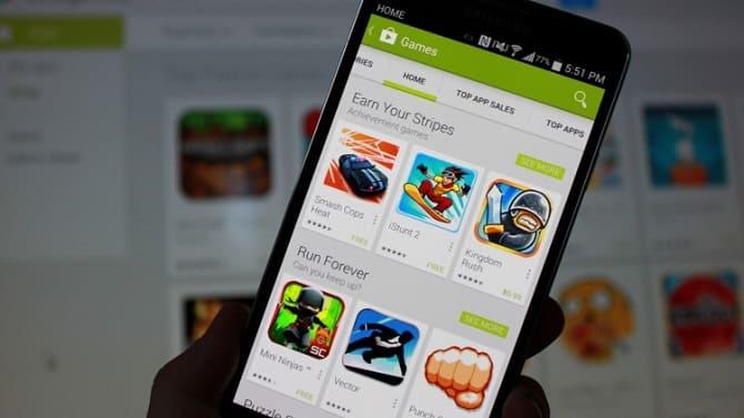 Как установить Play Market на телефон Android для скачивания приложений 1