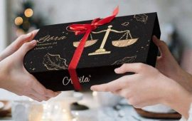 Подарок по гороскопу: что выбрать для любимого мужчины