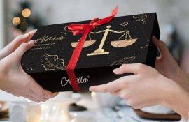 Подарунок за гороскопом: що вибрати для коханого чоловіка