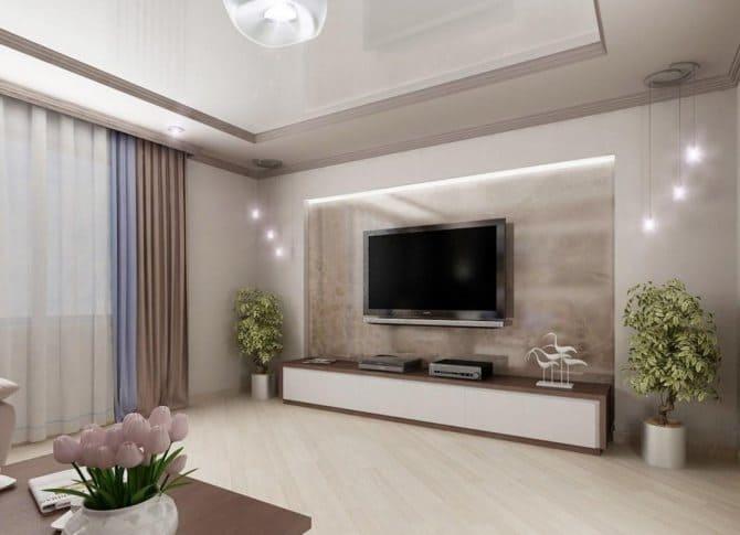 Простой и быстрый ремонт дома: что нужно знать при отделке помещений? 2