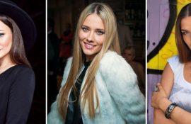 Успішні, багаті і щасливі – топ-10 найкрасивіших російських актрис