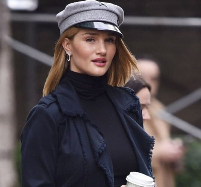 Зніміть негайно: шапки, що не поєднуються з пуховиками 13