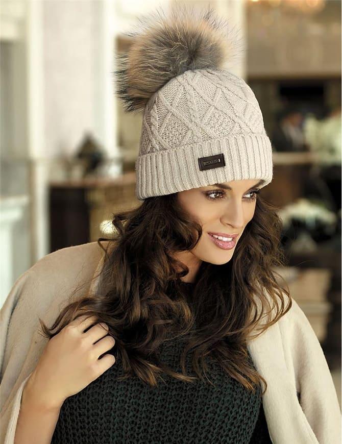 Зніміть негайно: шапки, що не поєднуються з пуховиками 15