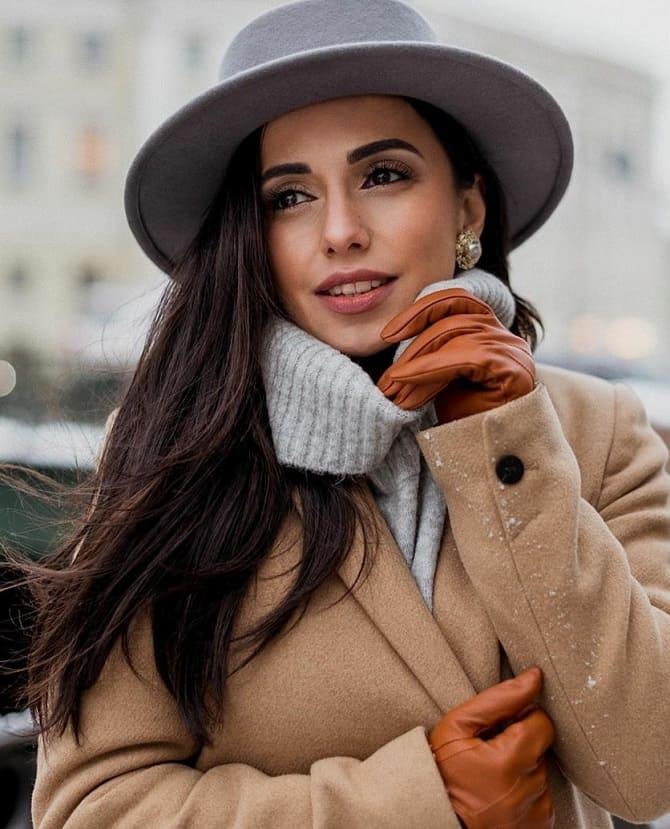 Зніміть негайно: шапки, що не поєднуються з пуховиками 5