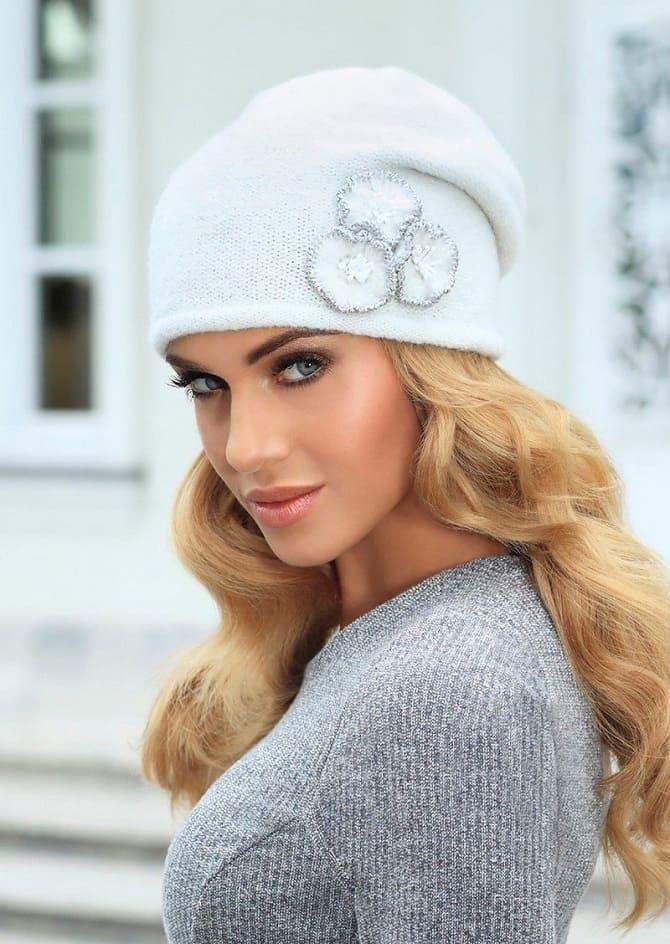 Зніміть негайно: шапки, що не поєднуються з пуховиками 7
