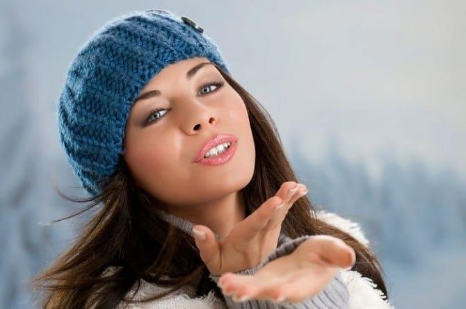 Зніміть негайно: шапки, що не поєднуються з пуховиками 10