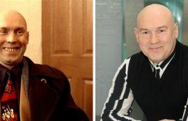 """""""Брат"""" через 24 роки – як змінилися актори фільму"""