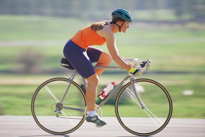 Тренировка на сжигание 1000 калорий — топ-6 интенсивных упражнений 7