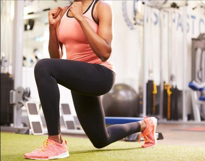 Тренировка на сжигание 1000 калорий — топ-6 интенсивных упражнений 5