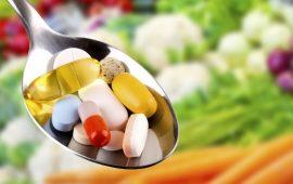 Дефицит витаминов — узнайте, чего не хватает вашему организму