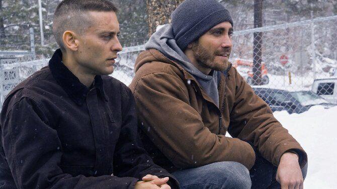 Лучшие фильмы про двух братьев: подборка от Joy-pup 8